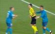 Cả giận mất khôn, Ronaldo có thể bị treo giò từ 4 đến 12 trận