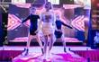 Thanh Duy, MIN diễn hit tưng bừng mừng khai trương VShape Fitness & Yoga Quận 2