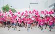 Những khoảnh khắc ấn tượng của Baara Land Fun Run 2017 tại Hà Nội
