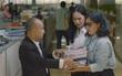 Không chịu giảm độ hot, Châu Bùi hóa thân nữ công sở lắm trò trong phim ngắn siêu hài