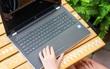 HP 15 - Laptop đáng mua cho sinh viên trong năm học mới
