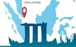 Du học Singapore: Nắm chắc cơ hội học bổng cùng bạn quyết định tương lai