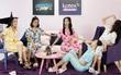 """Team Sang """"cưỡng hôn"""" Mỹ Nhân trong Pijama Party tập 2 - """"Bí mật con gái"""""""