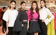 Trương Ngọc Ánh và Top 3 Next Top Model khám phá Contemporary Store thời trang đầu tiên tại Việt Nam