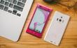 Điện thoại Nhật lạ mắt, độc đáo chính thức giảm giá phiên bản màu hồng chỉ còn 840.000 đồng