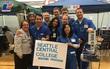 Cơ hội nhận học bổng lớn tại Seattle Central College, Mỹ