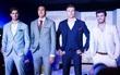 Thương hiệu thời trang Việt - Emile bất ngờ trình diễn tại Singapore