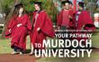Phỏng vấn học bổng Học viện Công nghệ Murduch & Đại học Murdoch