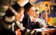 Top học bổng danh giá tại ngày hội giáo dục Vương quốc Anh 2017