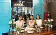 Team Sang cùng Trương Mỹ Nhân tư vấn điểm check-in mới mà bạn không nên bỏ qua