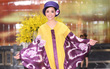 Giáng My truyền lời khuyên cho Huyền My tại Miss Grand International 2017