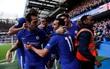 TRỰC TIẾP (HT) Chelsea 1-1 Watford: Bàn thua nghiệt ngã