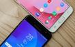 """Chiêm ngưỡng Galaxy J7+ """"mỏng - nhẹ - mượt mà"""" vừa được bán ra tại thị trường Việt Nam"""