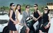 Kenzo, Hugo Boss - 2 thương hiệu thời trang đang được sao Việt tin chọn