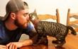 Gặp gỡ 16 chú mèo khéo thể hiện tình cảm nhất thế gian