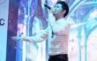Noo Phước Thịnh khuấy động sân khấu mừng sinh nhật LOTTE Mart 9 tuổi