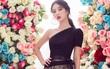 Quỳnh Anh Shyn khoe dáng trong loạt váy bình dân của NTK Đỗ Long