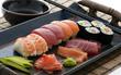 Hội nghiện sushi liệu có nhận ra hình ảnh thật của 8 loại sushi này không?