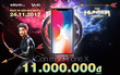 Black Friday 24/11: Adayroi.com siêu giảm giá tới 50%