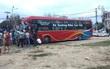 Quảng Nam: Tai nạn kinh hoàng giữa 2 xe khách, tài xế tử vong trong ca bin