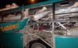 Chủ tịch tỉnh Bắc Ninh chỉ đạo làm rõ nguyên nhân nổ xe khách khiến 14 người thương vong
