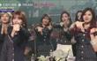 Fan tiếc nuối khi cả TWICE lẫn BTS đều không đem hit mới lên sân khấu Gaon Chart Kpop Awards