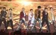 """EXO """"vét"""" nhiều giải nhất trong đêm Gaon Chart Kpop Awards"""