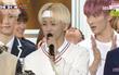Thêm một vụ vô duyên khi nghệ sỹ khác giành cúp trên sân khấu Hàn
