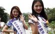 Nhan sắc của dàn thí sinh Hoa hậu Du lịch Quốc tế Trung Quốc bị chê bai không tiếc lời