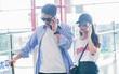 """Khoảnh khắc nhận ra Lý Băng Băng và bạn trai kém 15 tuổi có """"tướng phu thê"""" khiến fan thích thú"""