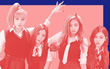 4 cô Black Pink top đầu BXH thế giới của Billboard