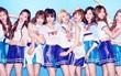 Vừa tung album Nhật tiến, TWICE đã nhảy ngay lên No.2 BXH