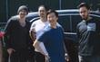 """Linkin Park đã quay """"Carpool Karaoke"""" trước khi Chester qua đời"""