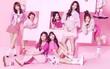 Nhật tiến 1 tháng, TWICE bán được hơn 200.000 bản album