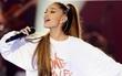 1 tuần trước khi đến Việt Nam, Ariana bị chỉ trích nặng nề vì thiếu chuyên nghiệp ở concert Hàn