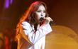 """""""Nữ hoàng OST"""" Gummy cover cực ngọt hit mùa hè của EXO"""