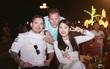 Khánh Vy lại được ngưỡng mộ khi khoe ảnh chụp với Chủ tịch Hiệp hội Đầu bếp Thế giới
