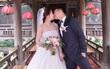 Cập nhật: MC Thành Trung khóa môi vợ ngọt ngào trong lễ cưới