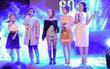 """Lễ hội Tắt đèn 2017: Hoa hậu Mỹ Linh, Chi Pu, MC Phan Anh cùng chung tay """"Quyết sạch cho Hà Nội quyết xanh"""""""