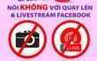 """Will và Kiều Minh Tuấn bức xúc trước tình trạng quay lén, livestream phim """"Em chưa 18"""""""