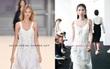 Netizen cho rằng BST của Angela Phương Trinh giống hết đồ các shop bán từ lâu