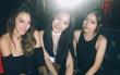 Celine Farach follow Châu Bùi, Phở Đặc Biệt và Nga Wendy trên Instagram