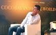 Cristiano Ronaldo tập nói tiếng Việt cực dễ thương