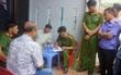 Đà Nẵng: Phát hiện thi thể người đàn ông trong tư thế ngồi, trên cổ quấn dây thắt lưng