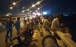 Nam thanh niên nhảy sông Sài Gòn tự vẫn