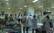 10 bệnh nhân bị sốc phản vệ trong quá trình lọc máu được chuyển về Hà Nội điều trị ngay trong đêm