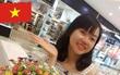 Chân dung cô gái xinh xắn tạo dấu mốc cho bắn cung Việt Nam ở SEA Games 29