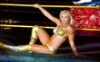 Mandy Rose: Thiên thần trên sàn đấu WWE