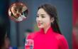 Không phải scandal chấn động Vbiz, Hoa hậu Kỳ Duyên lại gây chú ý với hình ảnh đáng yêu trong lớp học