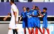 U20 Việt Nam thua đậm U20 Pháp, dồn hi vọng đi tiếp vào trận cuối